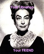 Miss Crail's, Your Librarian, Your Friend